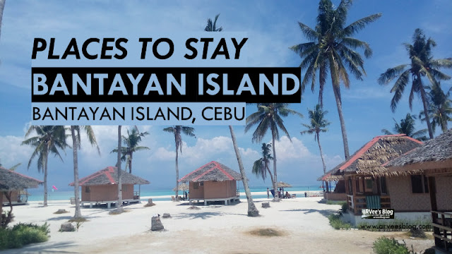 Hotels, Resorts and Places to Stay in Bantayan Island, Cebu Philippines