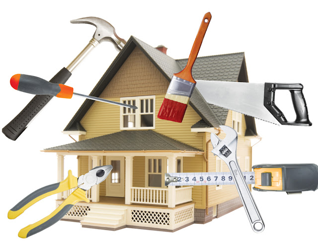 Planning ahead for Maintenance and Repair Costs