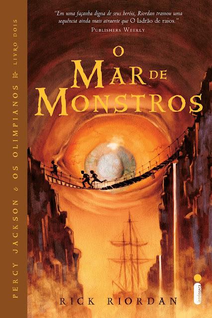 Percy Jackson e o Mar de Monstros tem data de estreia 17
