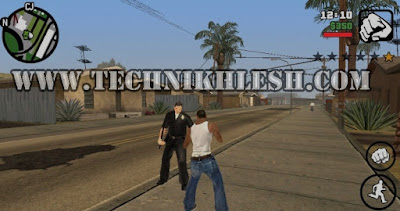 gta san andreas android highly compressed download