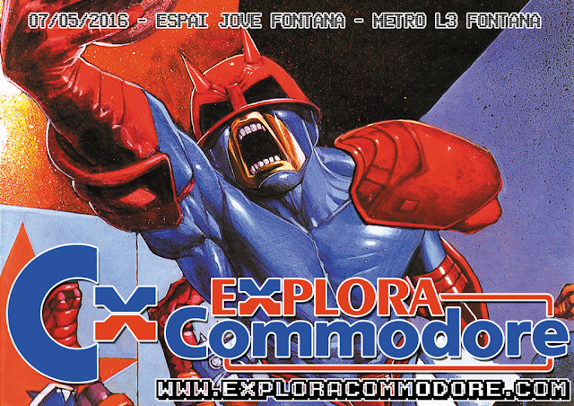 Explora Commodore 2