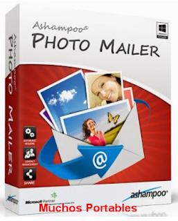 Ashampoo Photo Mailer Portable
