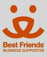 Best Friends Animal Sanctuary Business Supporter