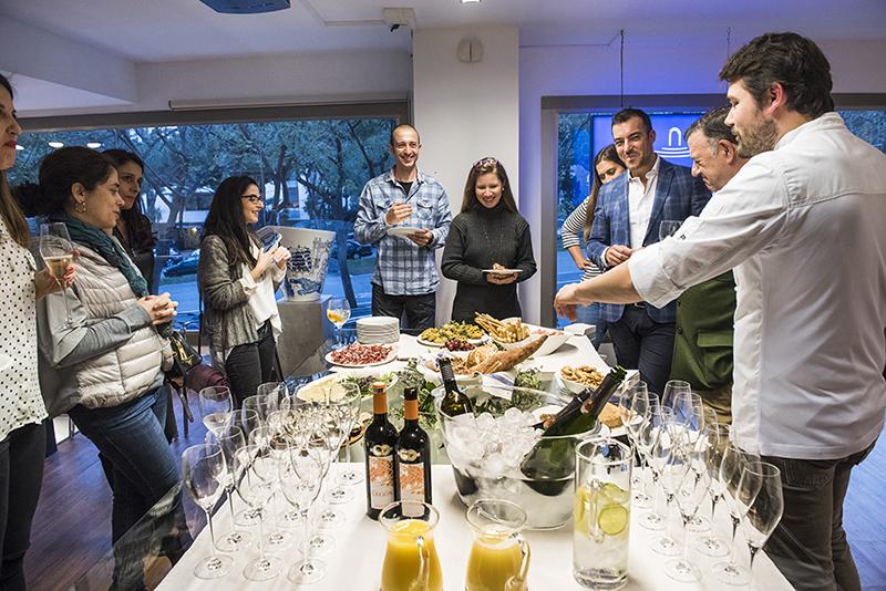 Decorar en familia_Encuentro blogger con Villeroy & Boch9