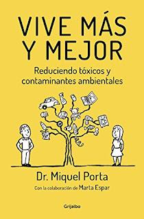Vive mas y mejor- Miquel Porta