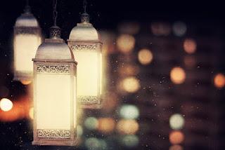 فانوس شهر رمضان 2018
