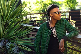Wizkid – Sweet Love (video)