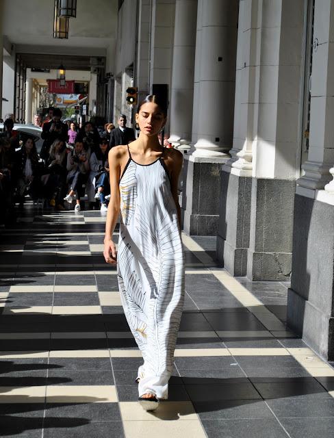 bafweek, moda, fashion, Clara Ibarguren, Patio Bullrich, estilo, tendencias, verano 2018, desfile buenos aires, Julieta Cardinali, July Latorre, Asesora de Imagen