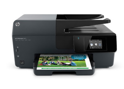 HP Officejet 6812 Driver Download and Setup
