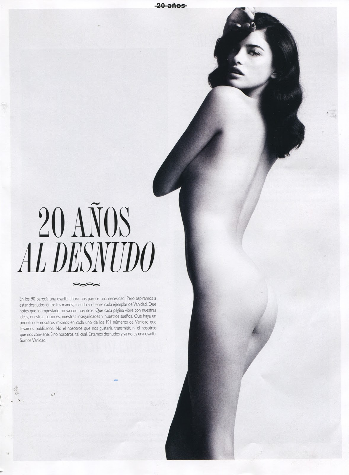 Alejandra alonso nude - 2019 year