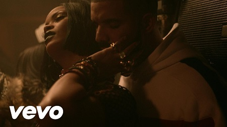 Rihanna Work Explicit ft. Drake New English Songs 2016 Music Video