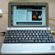 "£40: 10.1"" Netbook (Hackintosh Capable)"