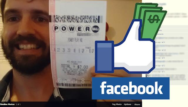 ربح اكثر من 100 دولار شهريا عن طريق عمل إعلان ممول على الفيس بوك