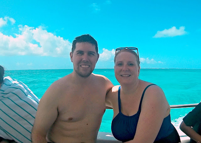 Stingray City Excursion