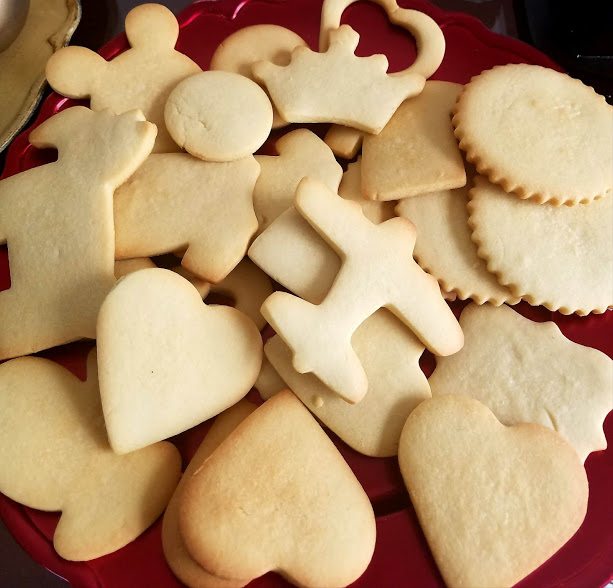 Dulces Encantados Sweet Bakery Cursos De Galletas Decoradas