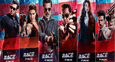 Race 3 Can Break All Records