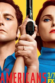 The Americans Temporada 5×02 Online