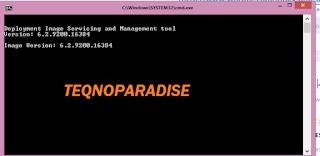 Cara Benar Meng-Install .NET Framework 3.5 di Windows 8/8.1 OFFLINE