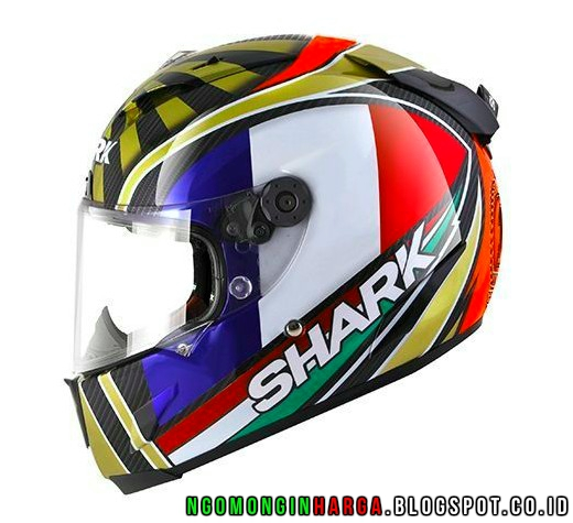 Harga Helm Shark