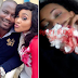 Mercy Aigbe's Hubby Claims Domestic Abuse Photos Are From Her Film 'victim'