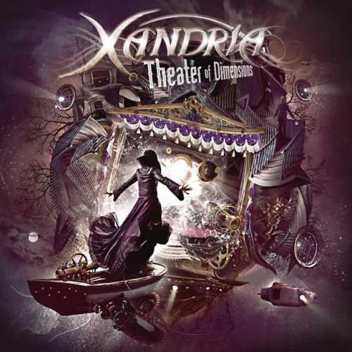 "XANDRIA: Video για το νέο τους κομμάτι ""Call Of Destiny"""