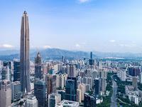 Rekor Gedung Pencakar Langit Tertinggi di Dunia