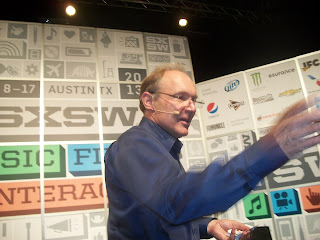 WWW: What I Learned from Tim Berners-Lee