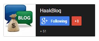 Google Plus Page Badge