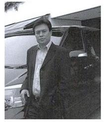 Biografi Ronny Lukito - Pemilik Eiger Indonesia