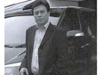 Biografi Ronny Lukito - Pengusaha Tas Eiger