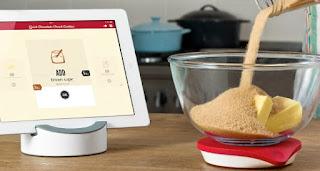 Gadget tecnologici per la cucina