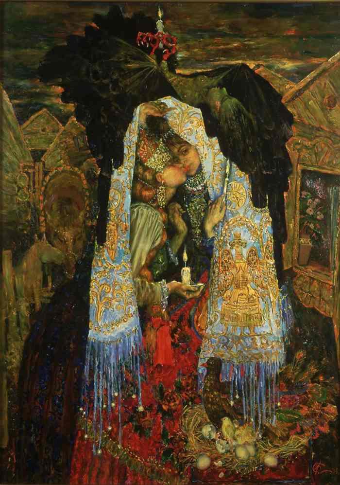 Поэтический образ. Олег Гуренков