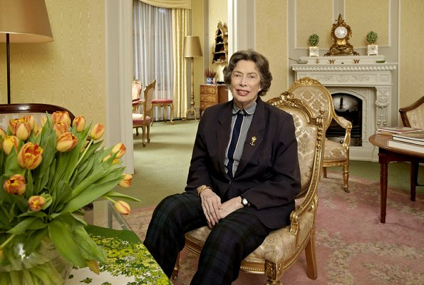 Princess Elisabeth of Denmark passed away quietly after a lengthy illness. The Princess was surrounded by her closest family. Princess Mary, Princess Marie