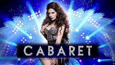 Cabaret Full Movie