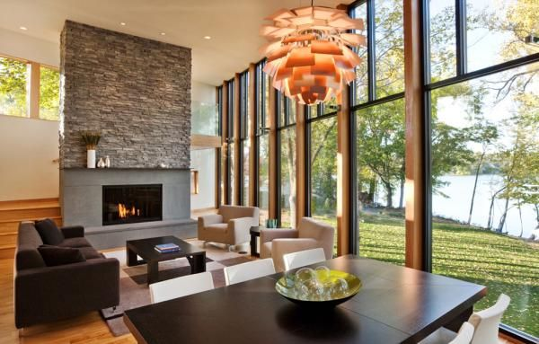 Fabulous Living Rooms with a view 9