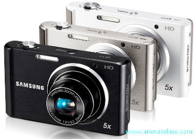 www.arenatekno.com - daftar harga kamera samsung terbaru