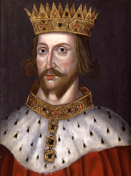 Henry II - King of England