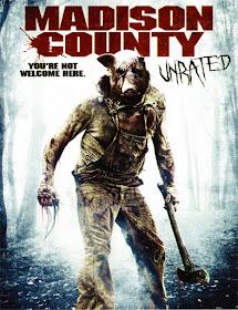 La masacre de Madison County (2011) [Vose]