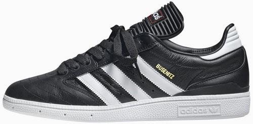 Adidas Busenitz  Year Anniversary White Gum Shoes