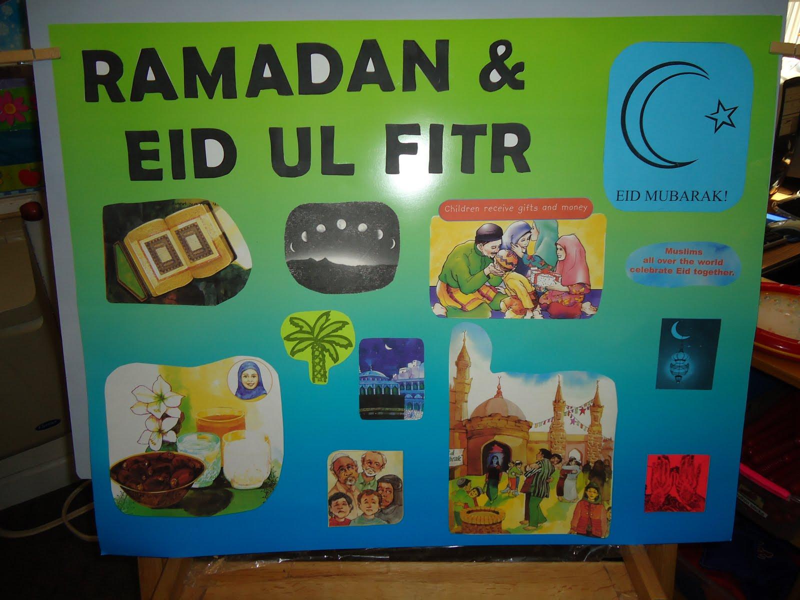 Little Illuminations Celebrating Ramadan And El Ud Fitr