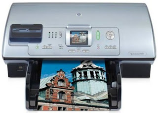 HP Photosmart 8450 Photo Printer Drivers Download