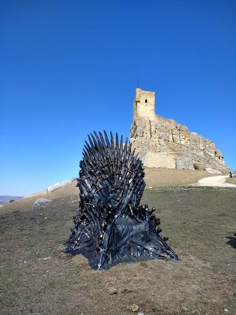 HBO España, Juego de Tronos