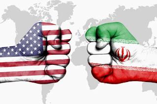 Amerika Serikat - Iran