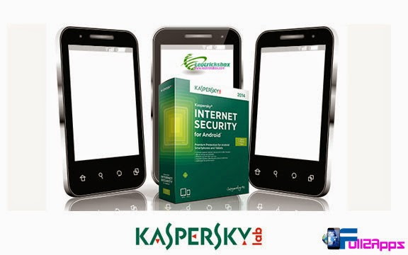 Android App : Kaspersky Internet Security v11.5.4
