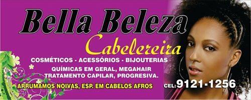 Bella Beleza Cabeleireira