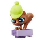 Littlest Pet Shop Blind Bags Squirrel (#96) Pet