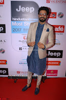 Red Carpet of Most Stylish Awards 2017 ~ IMG 8776.JPG