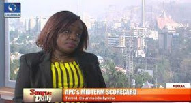 I think we are getting out of recession- Kemi Adeosun claims
