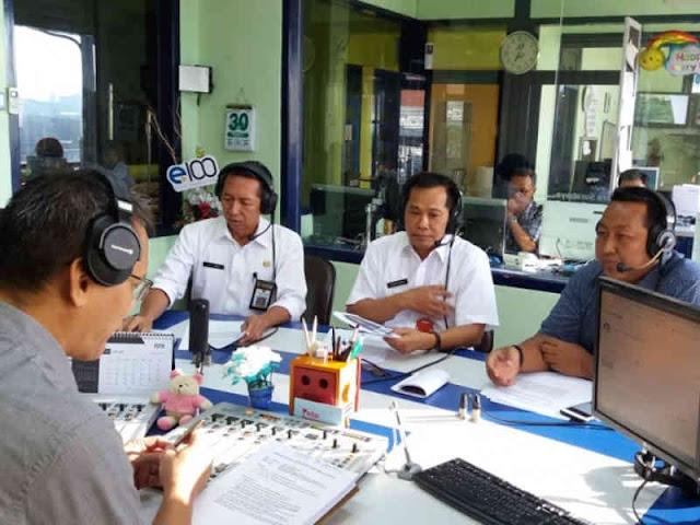 Pers di Jawa Timur Berperan Tumbuh Kembangkan UMKM