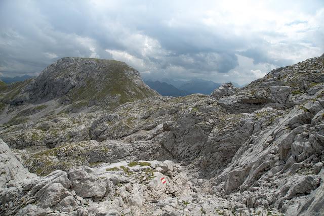 Dachstein Gletscherwanderung  Vom Dachsteingletscher nach Ramsau 11